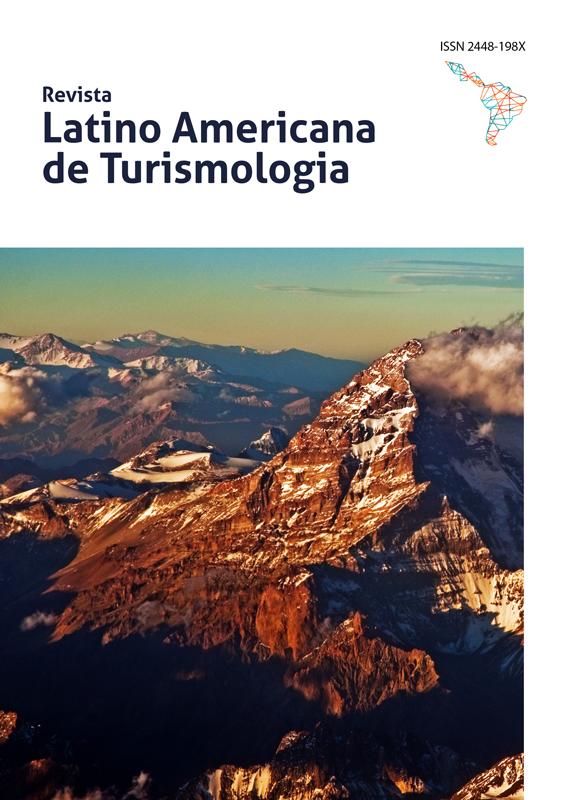 Visualizar v. 2 n. 2 (2016): DOSSIÊ: Educação em Turismo no México