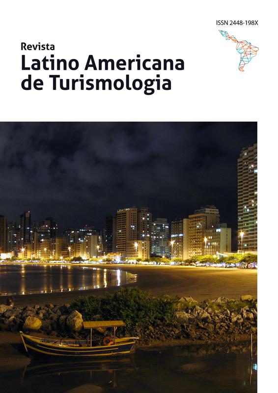 Visualizar v. 2 n. 1 (2016): Miscelânia América Latina