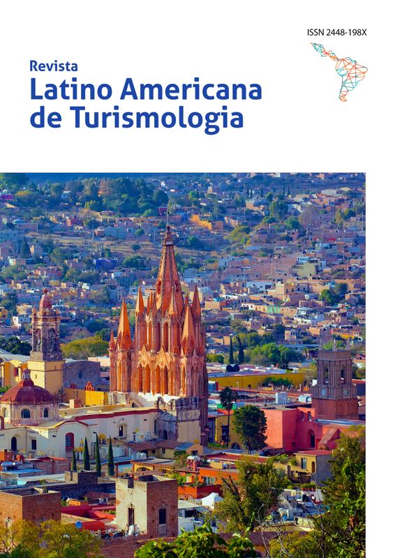 Visualizar v. 1 n. 1 (2015): Dossiê - Turismo e Ciências Sociais no México