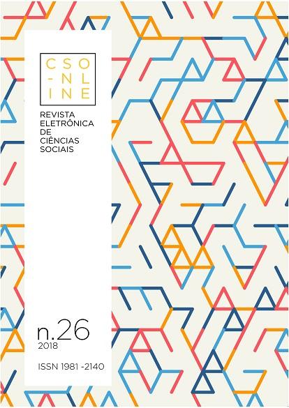 Visualizar n. 26 (2018)