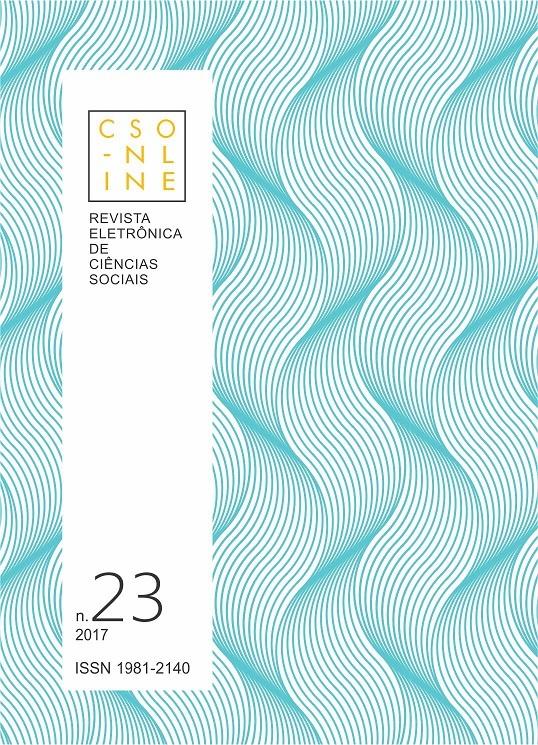 Visualizar n. 23 (2017)
