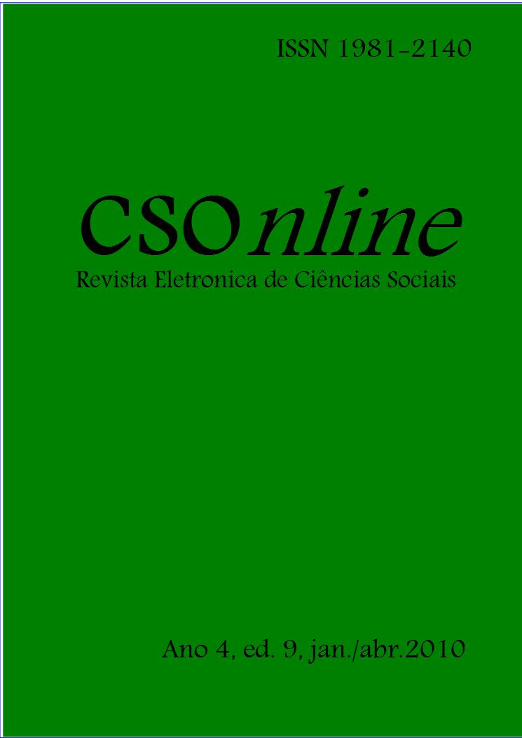 Visualizar n. 9 (2010)