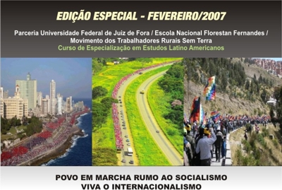 Visualizar Edição Especial (fev. 2007): Revista Libertas