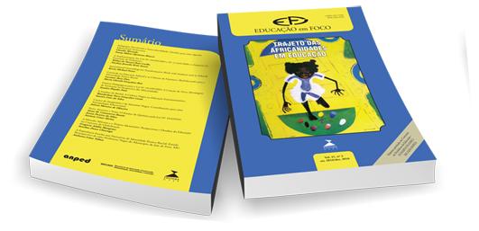 TRAJETO DAS AFRICANIDADES EM EDUCAÇÃO