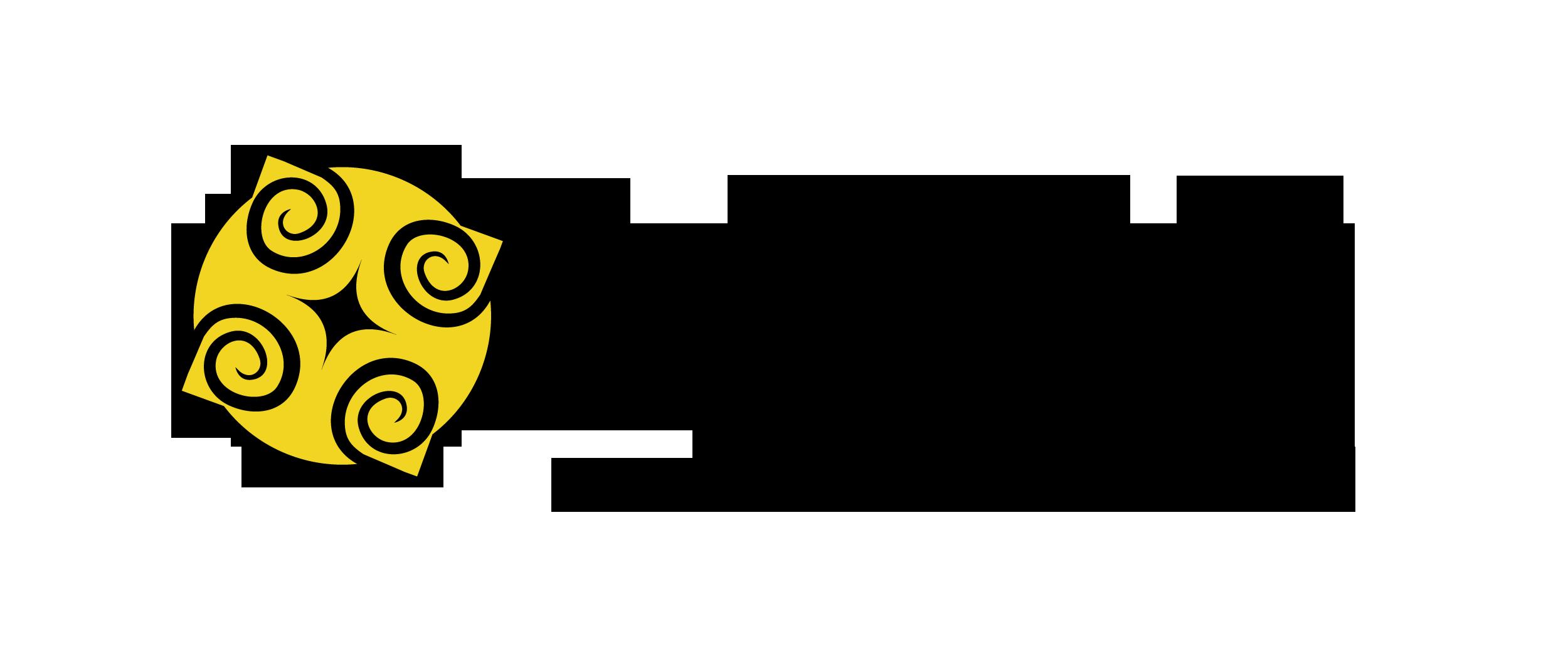 Logotipo do cabeçalho da Locus: Revista de História