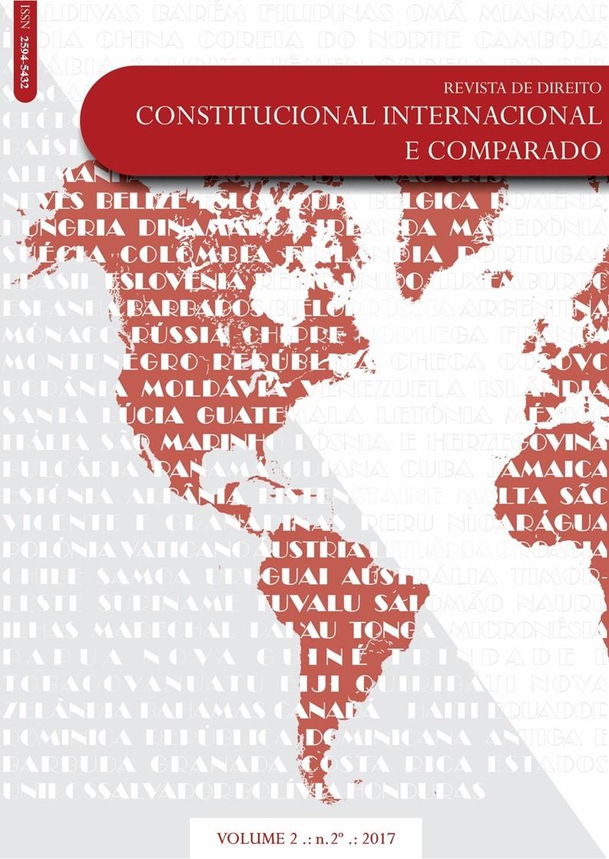 Visualizar v. 2 n. 2 (1): Revista de Direito Constitucional Internacional e Comparado