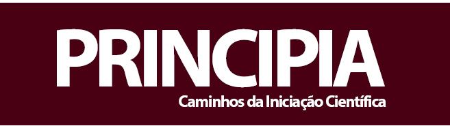 Logomarca Revista Principia