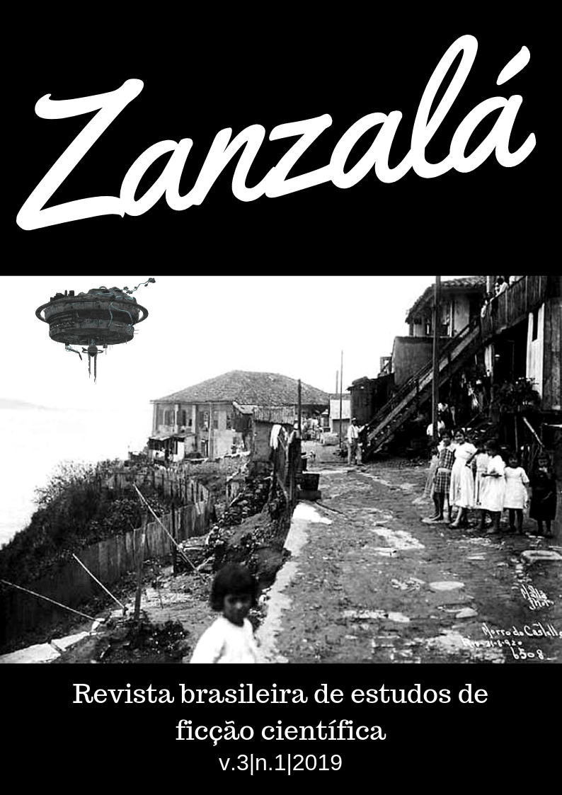 Zanzalá — volume 3