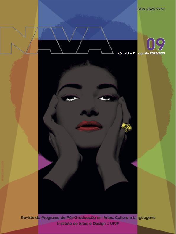 Visualizar v. 6 n. 1 e 2 (2021): Artes, Mulheres e Migrações