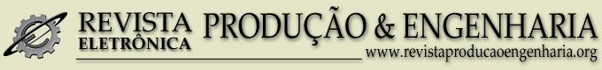Revista Eletronica Produção e Engenharia