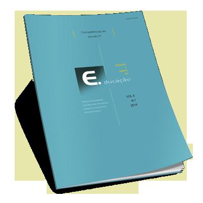 Visualizar v. 4 n. 1 (2014): Competências do século 21