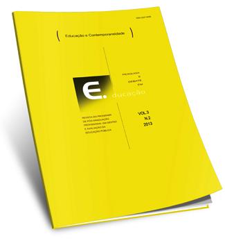 Visualizar v. 3 n. 2 (2013): Gestão educacional
