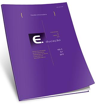 Visualizar v. 3 n. 1 (2013): Gestão universitária